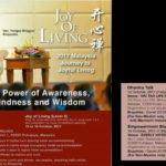 2017 Malaysia Joyful Living